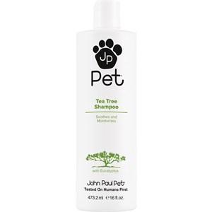 Paul Mitchell - Pet - Tea Tree Shampoo