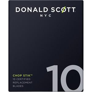 Paul Mitchell - Razors - Donald Scott NYC Blades for Chop/Stick