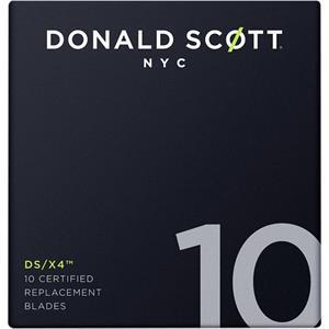 Paul Mitchell - Rasoio - Donald Scott Lamette NYC per DS/X4