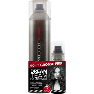 Paul Mitchell - Reisegrößen - Free Travel Size Dry Wash