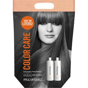 Paul Mitchell - Save on Duo's - Colorcare