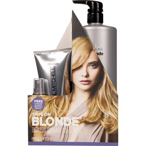 Paul Mitchell - Save on Duo's - Forever Blonde