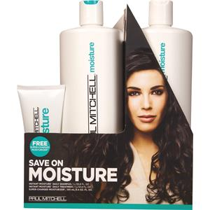 Paul Mitchell - Save on Duo's - Moisture