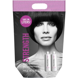 Paul Mitchell - Save on Duo's - Strength