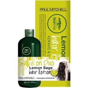 Paul Mitchell - Save on Duo's - Tea Tree Lemon Sage