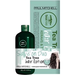 Paul Mitchell - Save on Duo's - Tea Tree Special
