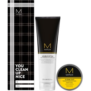Paul Mitchell - Sets - Coffret cadeau