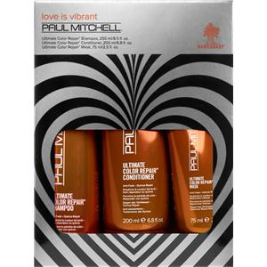 Sets Ultimate Color Repair Holiday Gift Set Trio von Paul ...