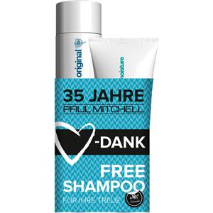 Paul Mitchell - Shampoo for FREE - Awapuhi