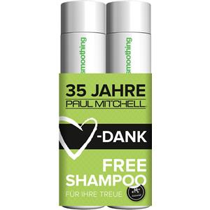 Paul Mitchell - Shampoo for FREE - Smoothing