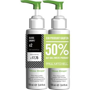 Paul Mitchell - Smoothing - Gloss Drops Duo