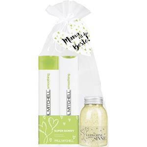 Paul Mitchell - Smoothing - Mother's Day Set