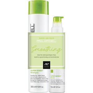 Paul Mitchell - Smoothing - Save on Duo Set