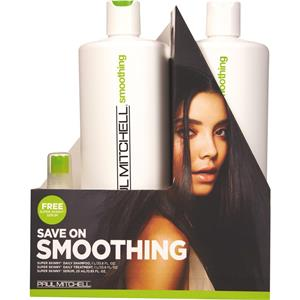 Paul Mitchell - Smoothing - Smoothing
