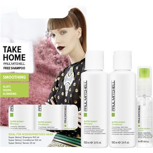 Paul Mitchell - Smoothing - Smoothing Set