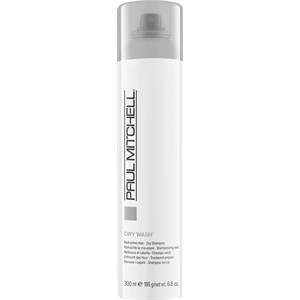 Paul Mitchell - Softstyle - Dry Wash