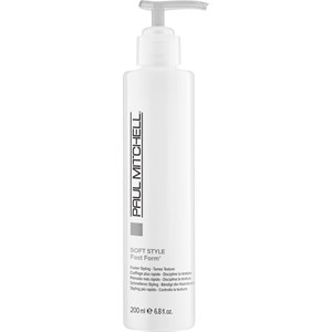 Paul Mitchell - Softstyle - Fast Form