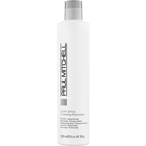 Paul Mitchell - Softstyle - Foaming Pommade