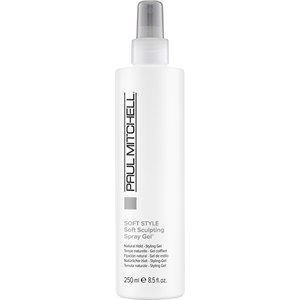 Paul Mitchell - Softstyle - Soft Sculpting Spray Gel