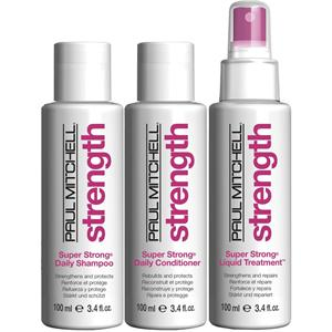 Paul Mitchell - Strength - Mother's Favorites Strength