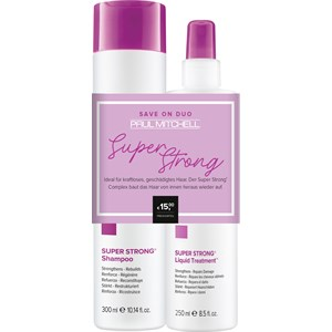 Paul Mitchell - Strength - Save on Duo Set