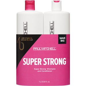 Paul Mitchell - Strength - Strenght Duo Pack