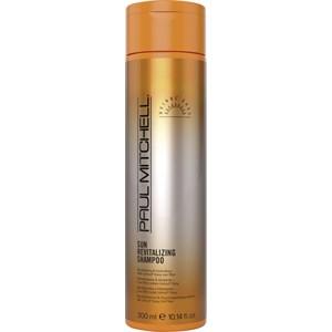 Paul Mitchell - Sun - Sun Revitalizing Shampoo