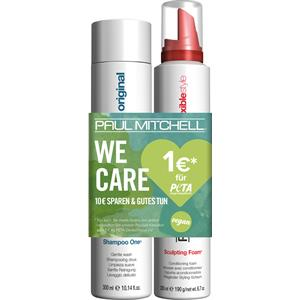 Paul Mitchell - Take Home - Peta We Care Set