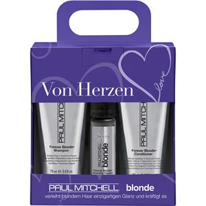 Paul Mitchell - Take Home - blonde - mother's favorites