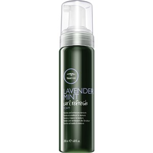 Paul Mitchell - Tea Tree Lavender Mint - Curl Refresh Foam