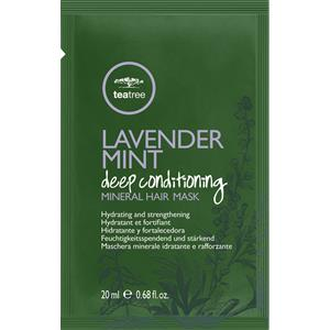 Paul Mitchell - Tea Tree Lavender Mint - Deep Conditioning Mineral Hair Mask