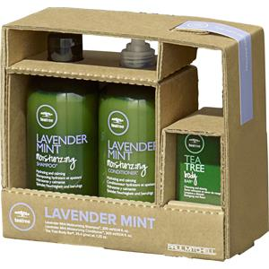 Paul Mitchell - Tea Tree Lavender Mint - Give Hydration Set