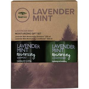 Paul Mitchell - Tea Tree Lavender Mint - Moisturizing Gift Set