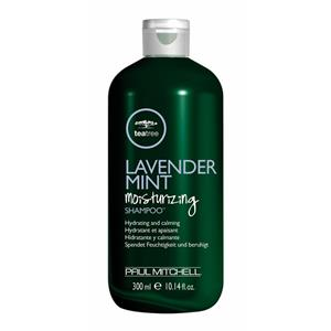 Paul Mitchell Haarpflege Tea Tree Lavender Mint Moisturizing Shampoo 50 ml