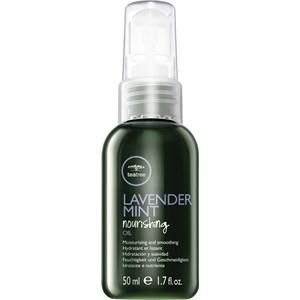 Paul Mitchell - Tea Tree Lavender Mint - Nourishing Oil