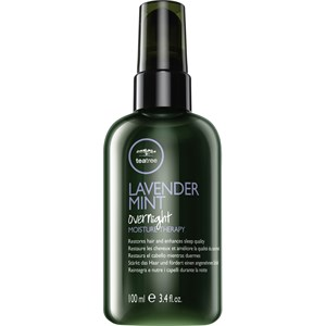 Paul Mitchell - Tea Tree Lavender Mint - Overnight Moisture Therapy