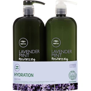 Paul Mitchell - Tea Tree Lavender Mint - Risparmia sui Big Duo