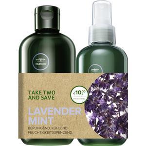 Paul Mitchell - Tea Tree Lavender Mint - Save On Duo Set