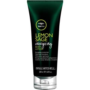 Paul Mitchell - Tea Tree Lemon Sage - Energizing Body Lotion