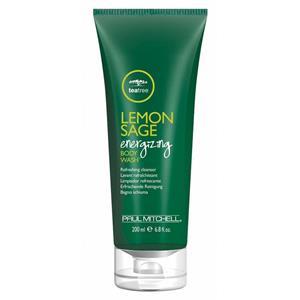 Paul Mitchell - Tea Tree Lemon Sage - Energizing Body Wash