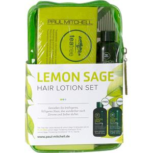 Paul Mitchell - Tea Tree Lemon Sage - Tea Tree Lemon Sage Set