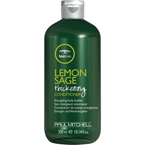 Paul Mitchell - Tea Tree Lemon Sage - Condizionante ispessente