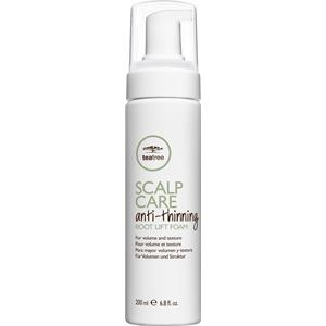 Paul Mitchell - Tea Tree Scalp Care - Anti-Thinning Root Lift Foam