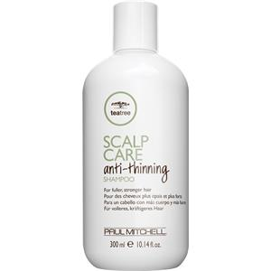 Paul Mitchell - Tea Tree Scalp Care - Anti-Thinning Shampoo
