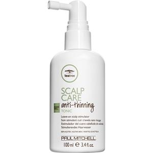 Paul Mitchell - Tea Tree Scalp Care - Anti-Thinning Tonic