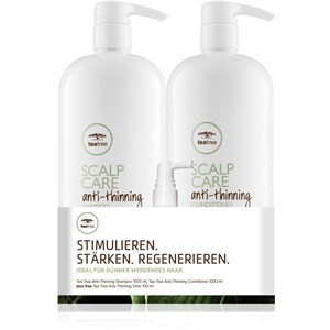 Paul Mitchell - Tea Tree Scalp Care - Gift set