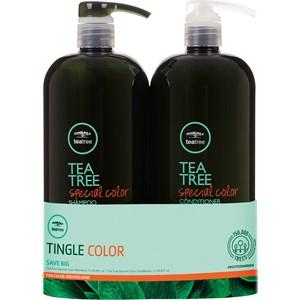 Paul Mitchell - Tea Tree Special Color - Geschenkset