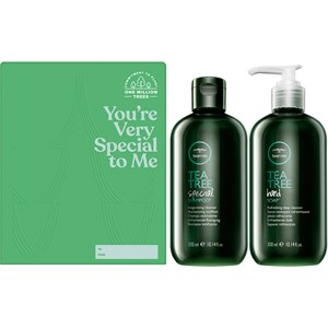 Paul Mitchell - Tea Tree Special - Coffret cadeau