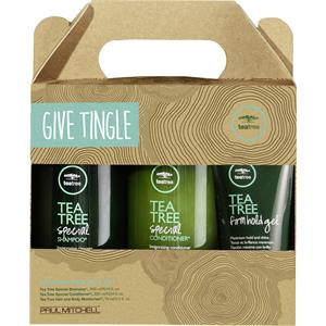 Paul Mitchell - Tea Tree Special - Give Tingle Set