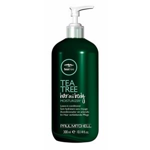 Paul Mitchell - Tea Tree Special - Hair and Body Moisturizer